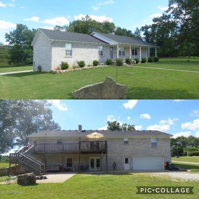 Single Family Home for Sale at 226 Thomas Lane 226 Thomas Lane Mount Washington, Kentucky 40047 United States