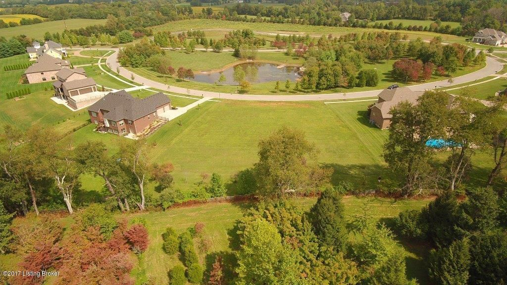 Land for Sale at 1008 Yellow Poplar 1008 Yellow Poplar Goshen, Kentucky 40026 United States