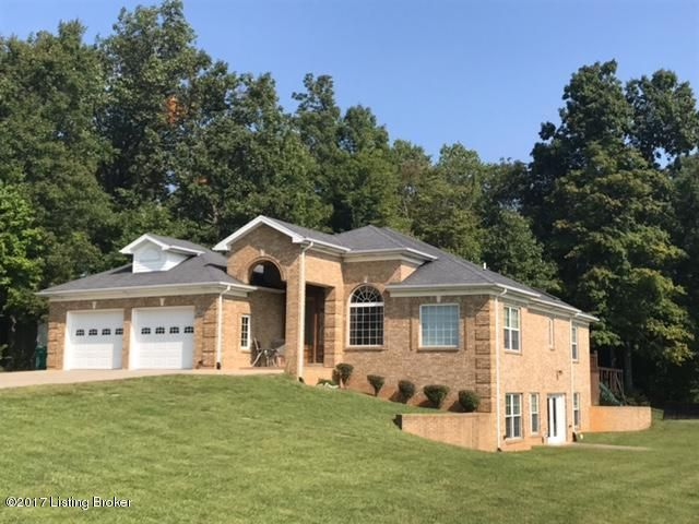 Single Family Home for Sale at 465 S Boundary Road 465 S Boundary Road Elizabethtown, Kentucky 42701 United States