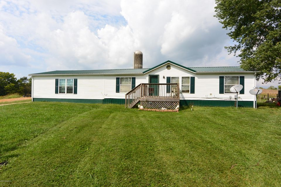 Single Family Home for Sale at 3730 Stringtown Road 3730 Stringtown Road Bloomfield, Kentucky 40008 United States
