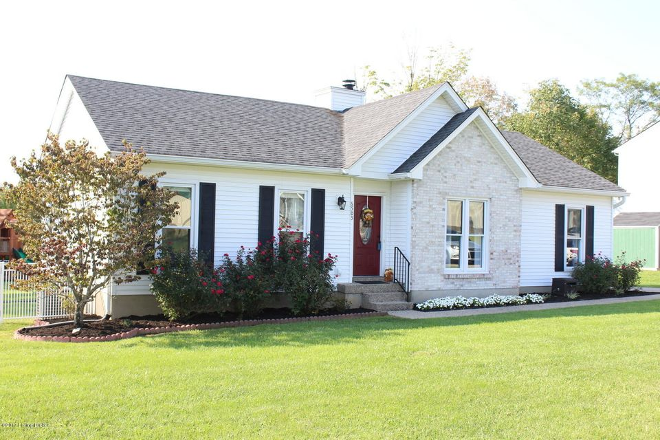 Single Family Home for Sale at 6505 Five Forks Drive Pewee Valley, Kentucky 40056 United States