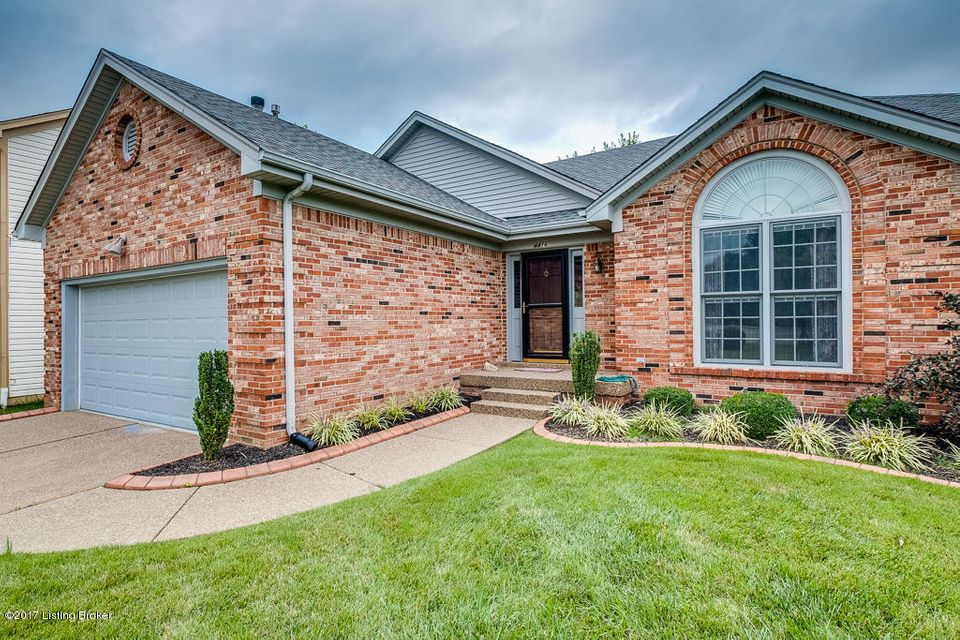 Additional photo for property listing at 4416 Holly Tree Drive 4416 Holly Tree Drive Louisville, Kentucky 40241 United States