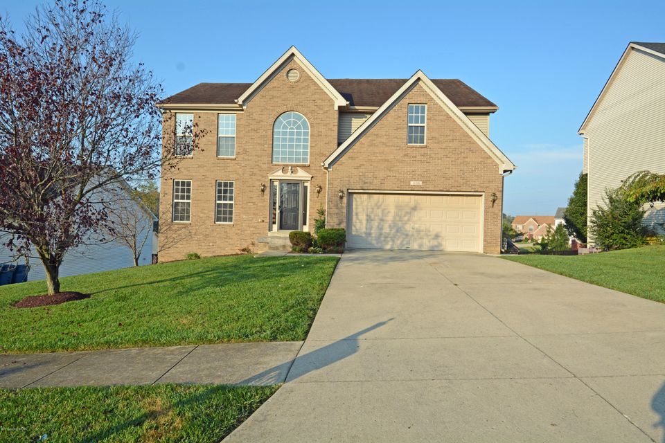 Single Family Home for Sale at 1108 Tindall Lane 1108 Tindall Lane Louisville, Kentucky 40245 United States