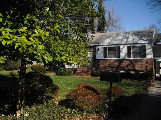 Additional photo for property listing at 619 Cochran Hill Road 619 Cochran Hill Road Louisville, Kentucky 40207 United States