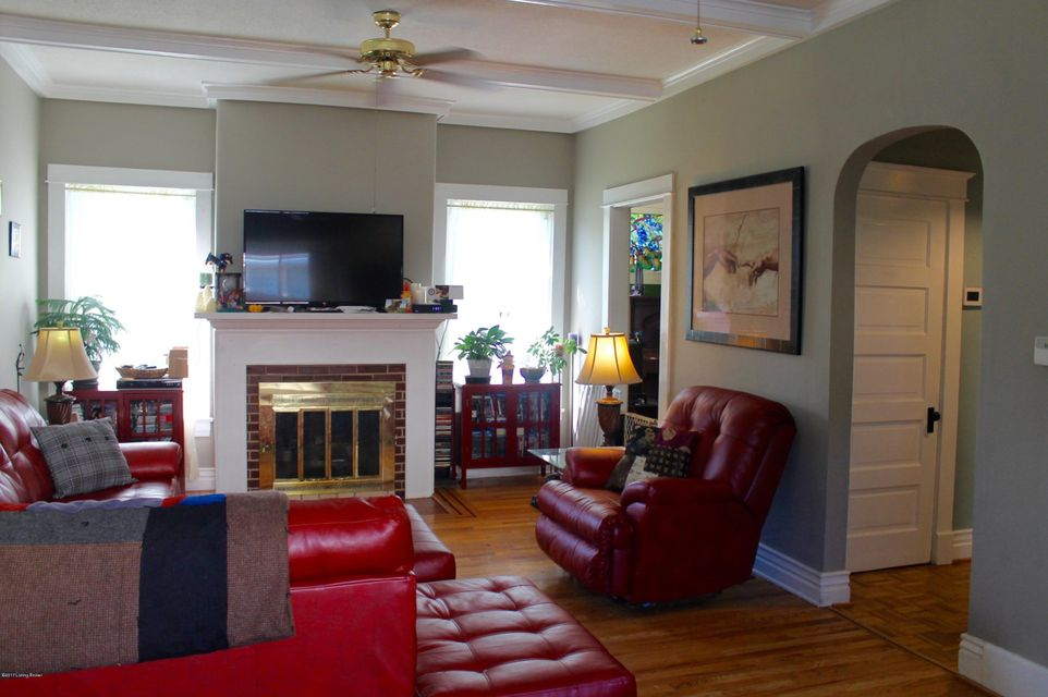 Additional photo for property listing at 4708 S 2nd Street 4708 S 2nd Street Louisville, Kentucky 40214 United States
