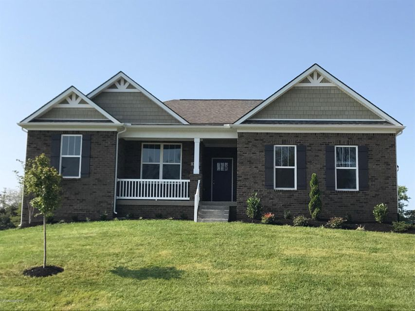 Single Family Home for Sale at 162 Persimmon Ridge Drive 162 Persimmon Ridge Drive Louisville, Kentucky 40245 United States