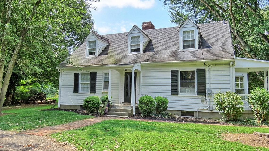 Single Family Home for Rent at 5025 Nitta Yuma Drive 5025 Nitta Yuma Drive Harrods Creek, Kentucky 40059 United States
