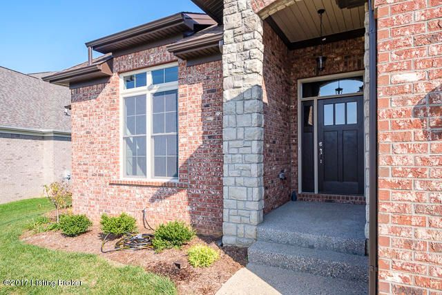 Additional photo for property listing at 10907 Rock Ridge Place 10907 Rock Ridge Place Louisville, Kentucky 40241 United States