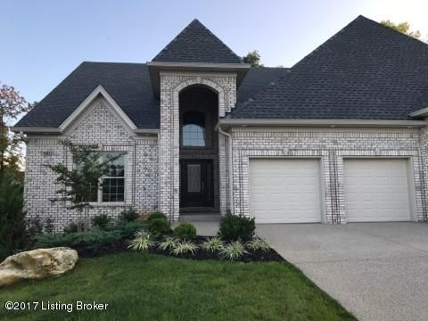 Condominium for Sale at 5003 Netherwood Ridge Drive 5003 Netherwood Ridge Drive Louisville, Kentucky 40241 United States