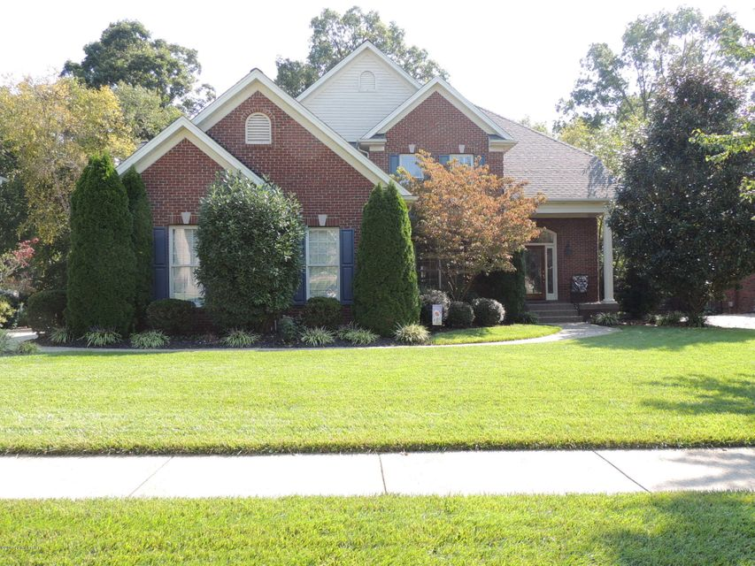 Single Family Home for Sale at 15105 Chestnut Ridge Circle 15105 Chestnut Ridge Circle Louisville, Kentucky 40245 United States