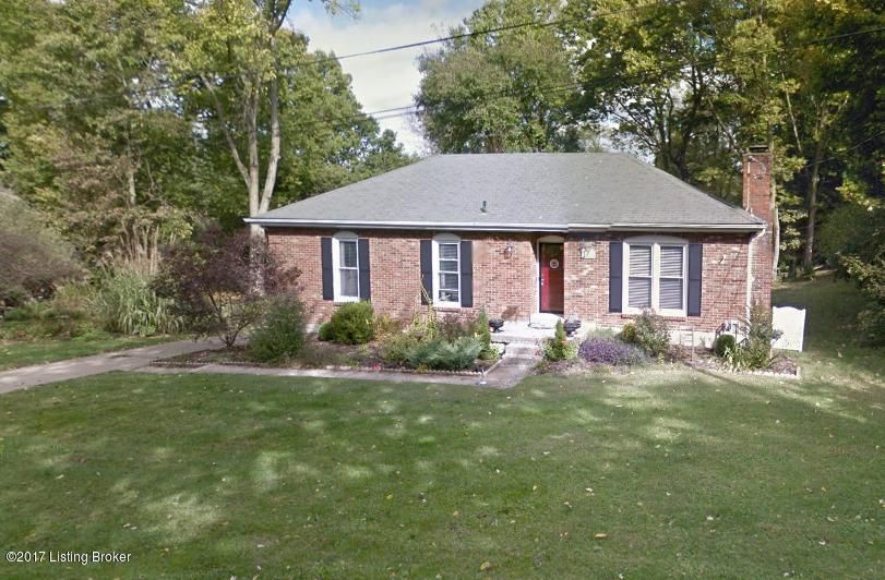 Single Family Home for Rent at 1031 Forest Lane 1031 Forest Lane Goshen, Kentucky 40026 United States