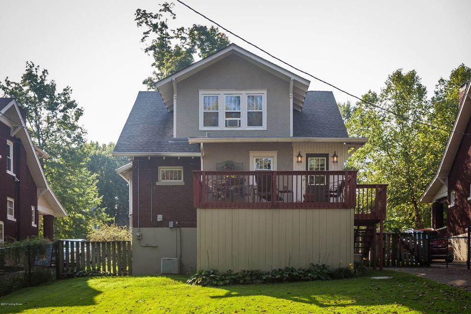 Additional photo for property listing at 2149 Eastview Avenue 2149 Eastview Avenue Louisville, Kentucky 40205 United States