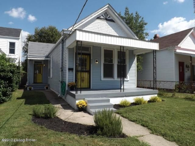 Additional photo for property listing at 907 Lydia Street 907 Lydia Street Louisville, Kentucky 40217 United States