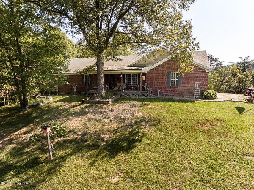 Single Family Home for Sale at 400 Dennis Road 400 Dennis Road Lebanon Junction, Kentucky 40150 United States