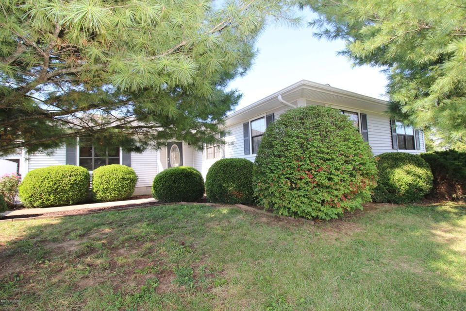 Single Family Home for Sale at 305 Kelly Drive Taylorsville, Kentucky 40071 United States