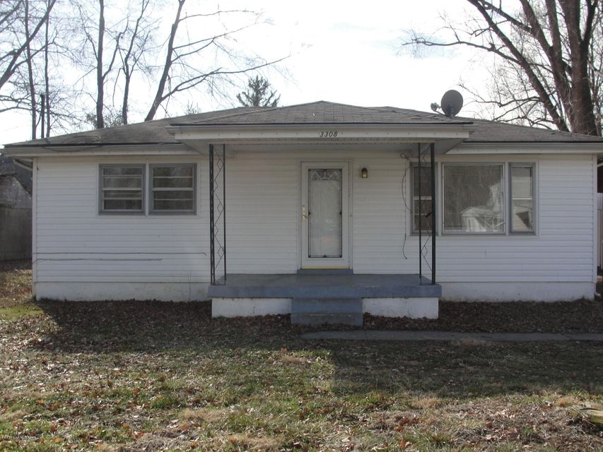 Single Family Home for Rent at 3308 Woodland Drive 3308 Woodland Drive Louisville, Kentucky 40216 United States
