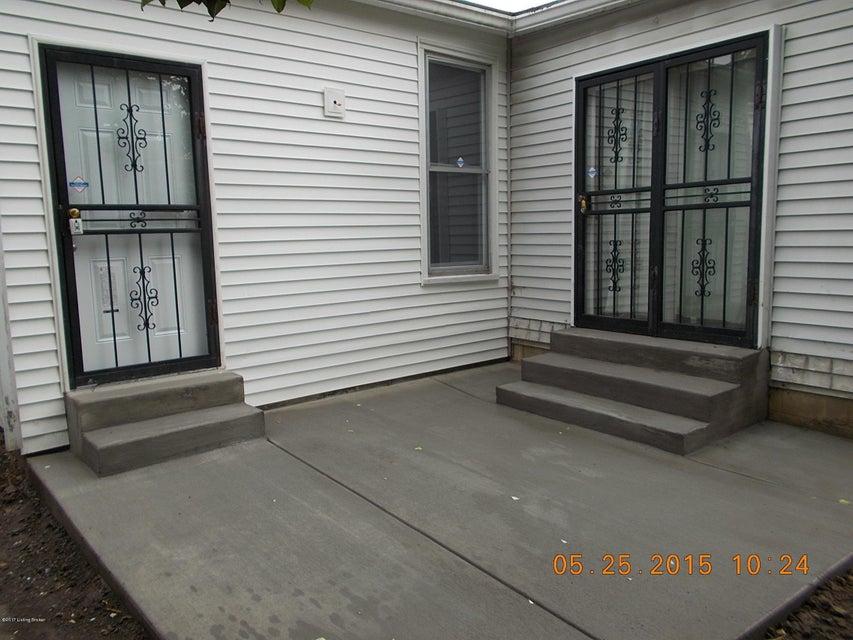 Additional photo for property listing at 1337 Oakwood Avenue 1337 Oakwood Avenue Louisville, Kentucky 40215 United States