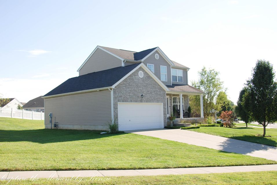Additional photo for property listing at 10201 Hornbeam Blvd 10201 Hornbeam Blvd Louisville, Kentucky 40228 United States