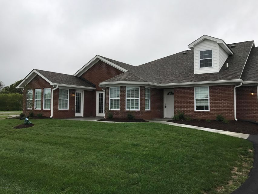 Condominium for Sale at 5215 Valkyrie Way 5215 Valkyrie Way Louisville, Kentucky 40272 United States