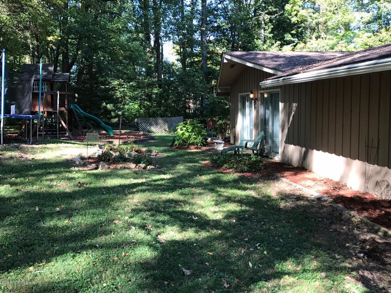 Additional photo for property listing at 5311 Barkwood Drive 5311 Barkwood Drive La Grange, Kentucky 40031 United States
