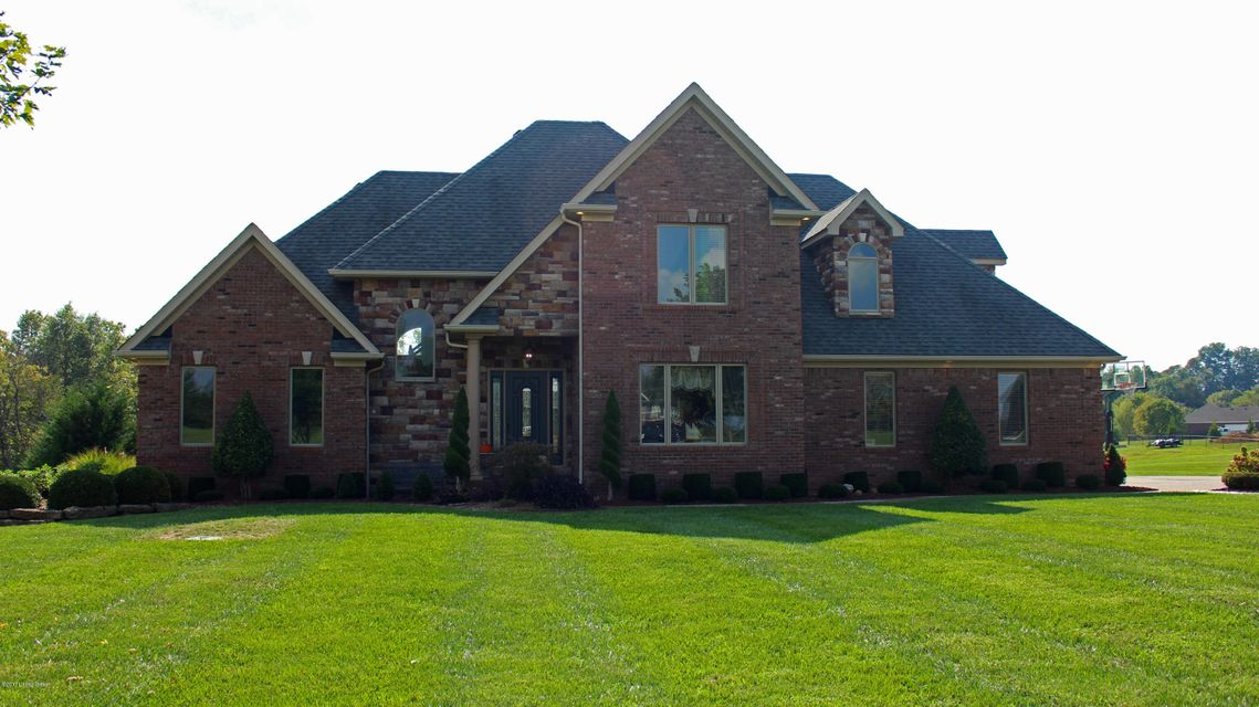 Single Family Home for Sale at 421 Marks Lane 421 Marks Lane Bardstown, Kentucky 40004 United States