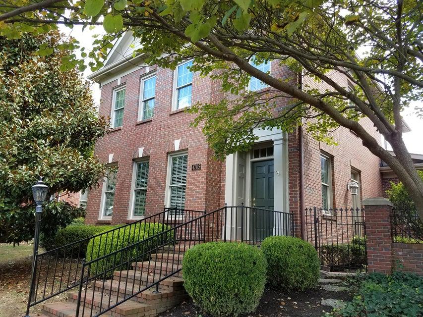 Single Family Home for Rent at 4705 Hollis Lane 4705 Hollis Lane Louisville, Kentucky 40241 United States