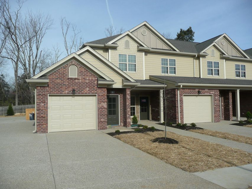 Single Family Home for Rent at 100 Beckley Ridge Lane 100 Beckley Ridge Lane Louisville, Kentucky 40245 United States