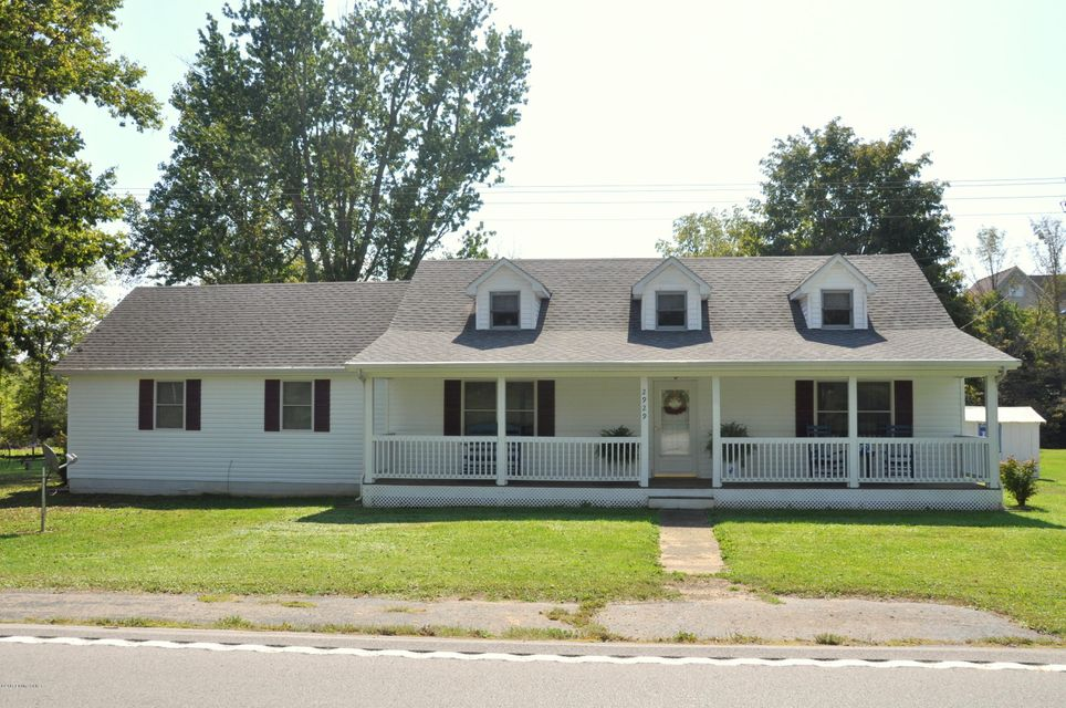 Single Family Home for Sale at 2929 Lagrange Road 2929 Lagrange Road Smithfield, Kentucky 40068 United States