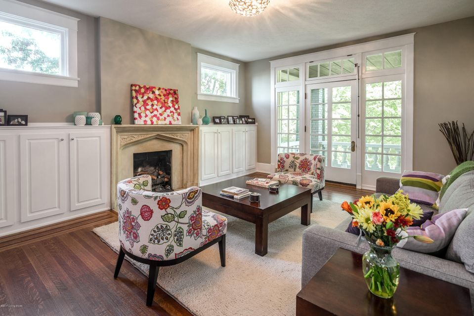 Additional photo for property listing at 1048 Cherokee Road 1048 Cherokee Road Louisville, Kentucky 40204 United States