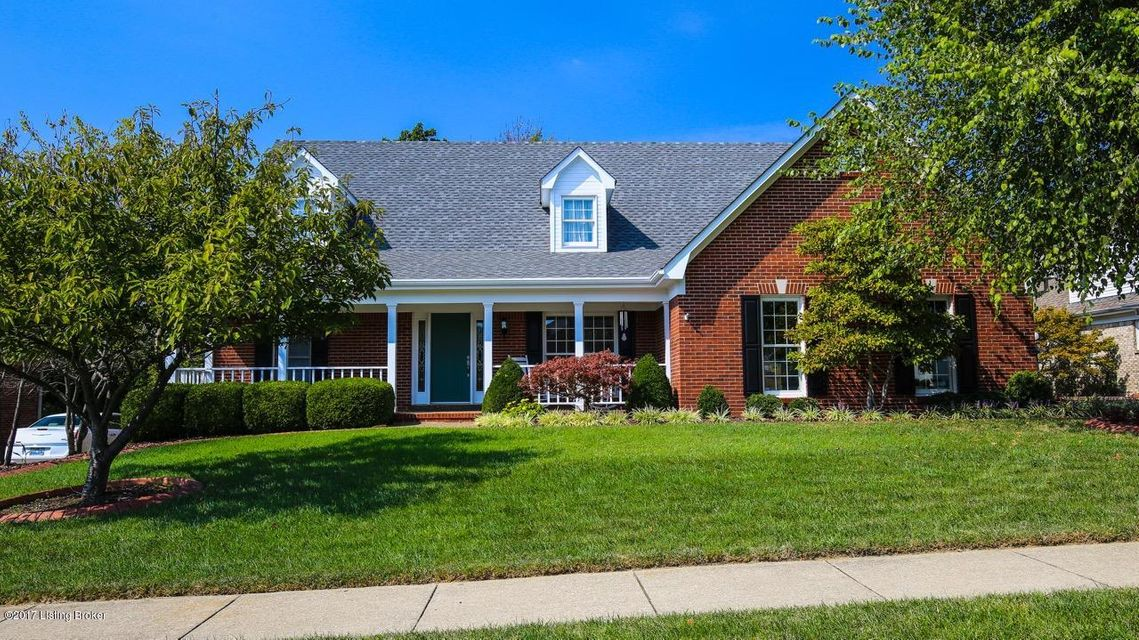 Single Family Home for Sale at 2103 Hillcircle Road 2103 Hillcircle Road Louisville, Kentucky 40214 United States