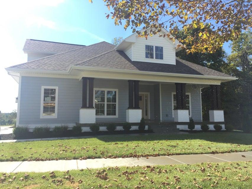 Single Family Home for Sale at 51 Artisan Pkwy 51 Artisan Pkwy La Grange, Kentucky 40031 United States