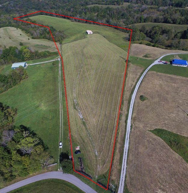 Land for Sale at 800 Ritter 800 Ritter Waddy, Kentucky 40076 United States