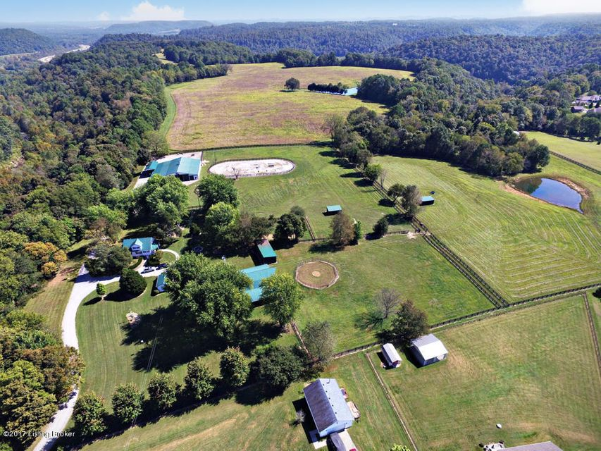 Farm / Ranch / Plantation for Sale at 47 Boulder Drive 47 Boulder Drive Elizabethtown, Kentucky 42701 United States