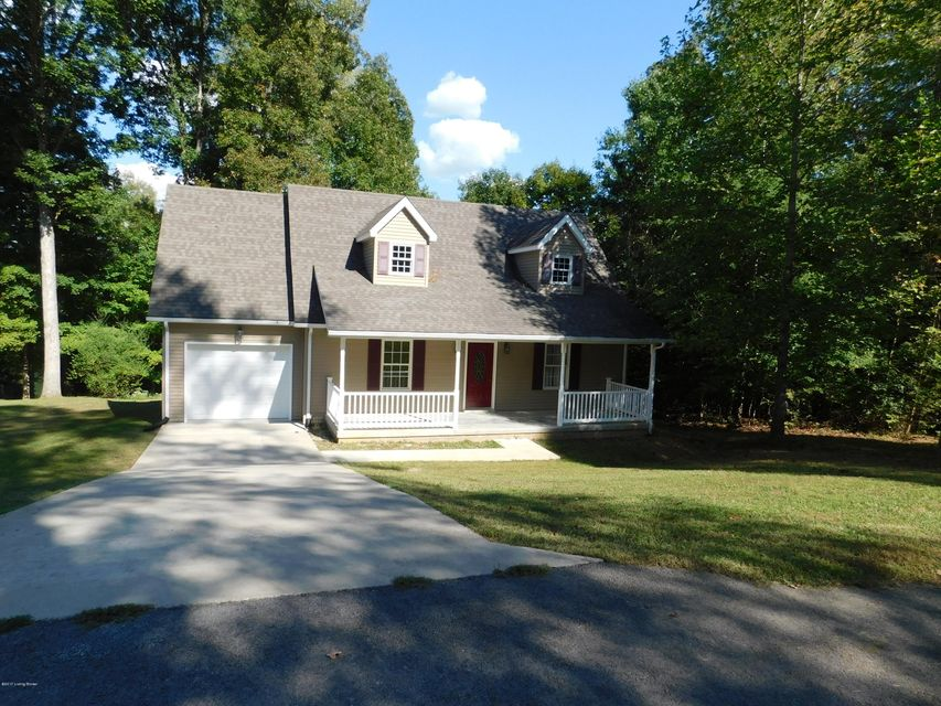 Single Family Home for Sale at 1112 Spring Shores Lane 1112 Spring Shores Lane Falls Of Rough, Kentucky 40119 United States