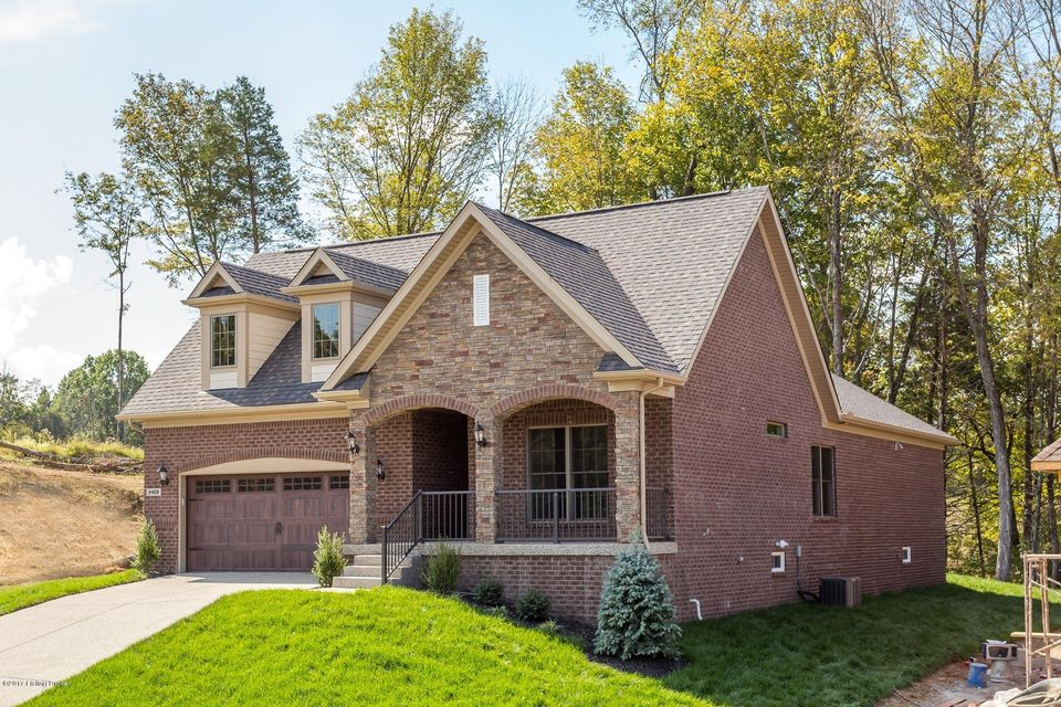 Additional photo for property listing at 2408 Irish Bend Court 2408 Irish Bend Court Louisville, Kentucky 40023 United States