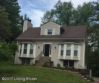 Single Family Home for Rent at 4228 Tevoli Court 4228 Tevoli Court Louisville, Kentucky 40241 United States