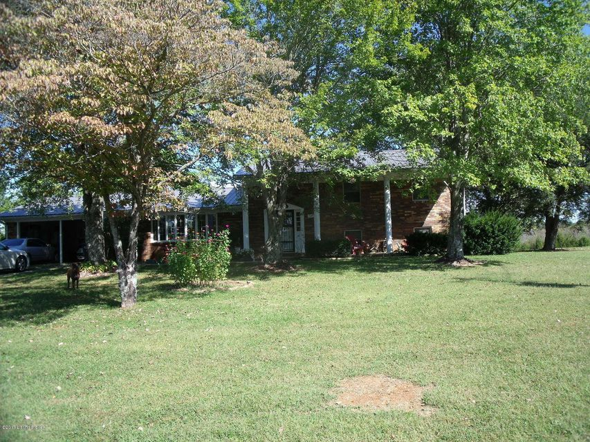 Single Family Home for Sale at 2969 Star Mills Eastview Road 2969 Star Mills Eastview Road Eastview, Kentucky 42732 United States