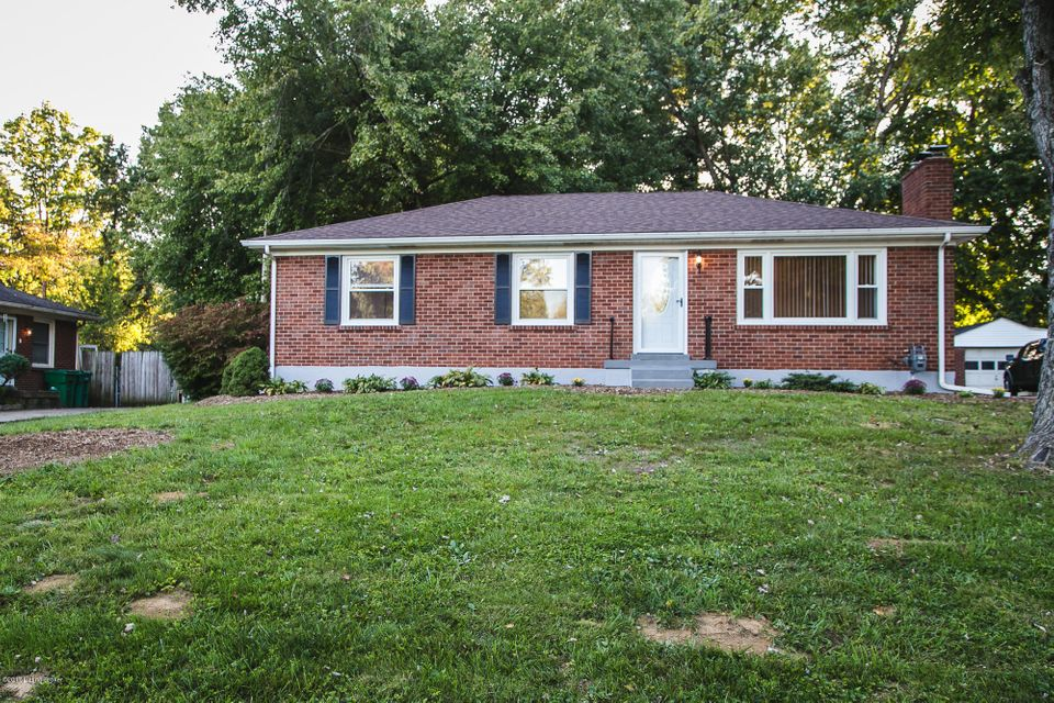 Additional photo for property listing at 9904 NANKA Road 9904 NANKA Road Louisville, Kentucky 40272 United States