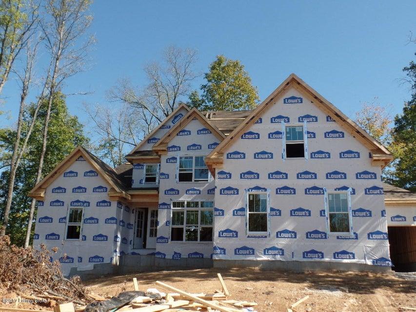 Single Family Home for Sale at 6112 Winkler Road 6112 Winkler Road Crestwood, Kentucky 40014 United States