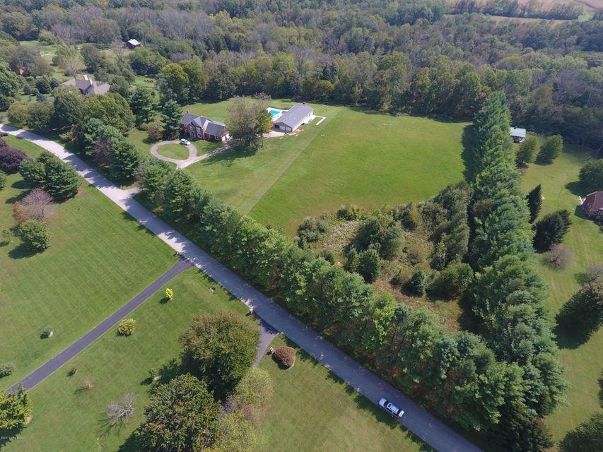 Land for Sale at 10522 Buckeye 10522 Buckeye Goshen, Kentucky 40026 United States