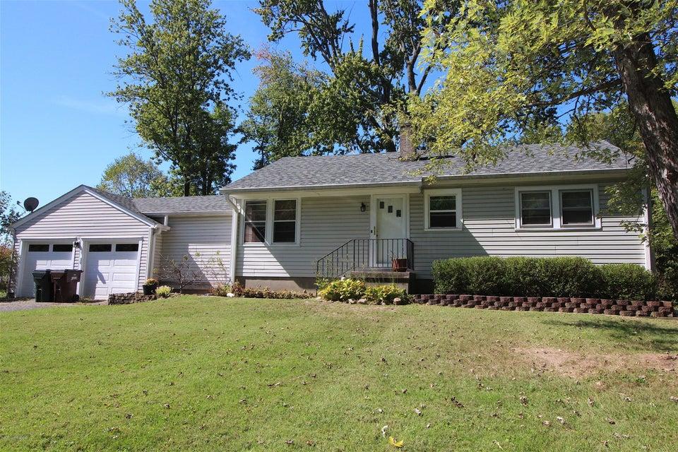 Single Family Home for Sale at 2221 Fairland Avenue 2221 Fairland Avenue Louisville, Kentucky 40218 United States