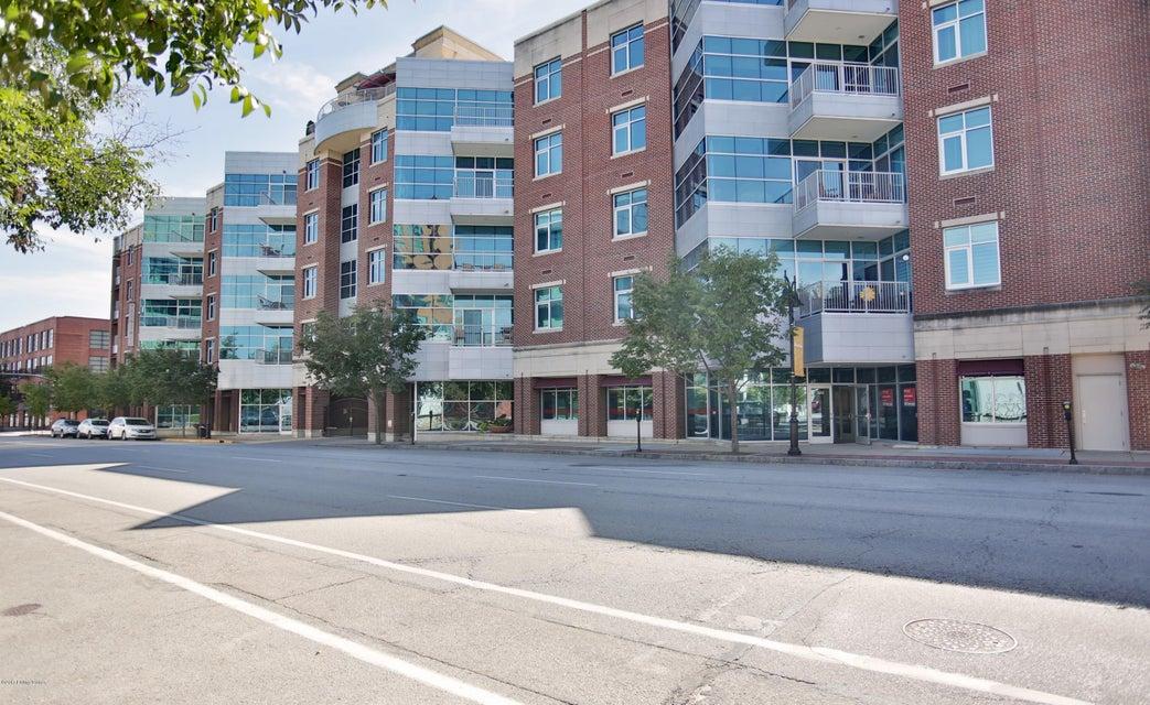Condominium for Sale at 324 E Main Street 324 E Main Street Louisville, Kentucky 40202 United States