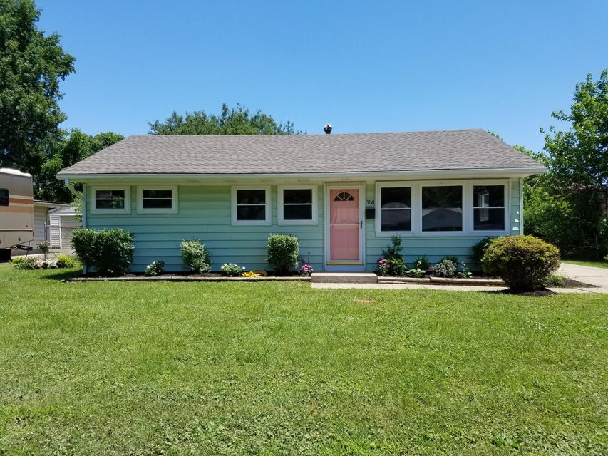 Single Family Home for Sale at 3318 Radiance Road 3318 Radiance Road Louisville, Kentucky 40220 United States