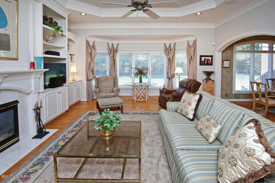 Additional photo for property listing at 6408 Innisbrook Drive 6408 Innisbrook Drive Prospect, Kentucky 40059 United States