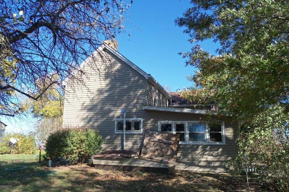 Single Family Home for Sale at 807 S Spillman Lane 807 S Spillman Lane Milton, Kentucky 40045 United States