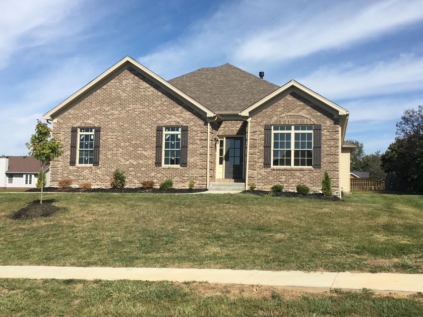 Single Family Home for Sale at 1443 Grouse Court 1443 Grouse Court Shelbyville, Kentucky 40065 United States