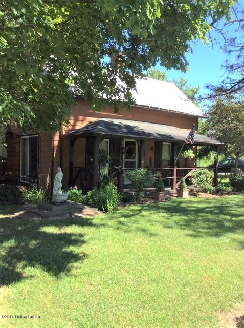 Single Family Home for Sale at 8722 Elmburg Road 8722 Elmburg Road Bagdad, Kentucky 40003 United States