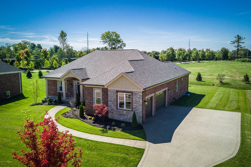 Additional photo for property listing at 5202 Spring Mist Court 5202 Spring Mist Court Prospect, Kentucky 40059 United States