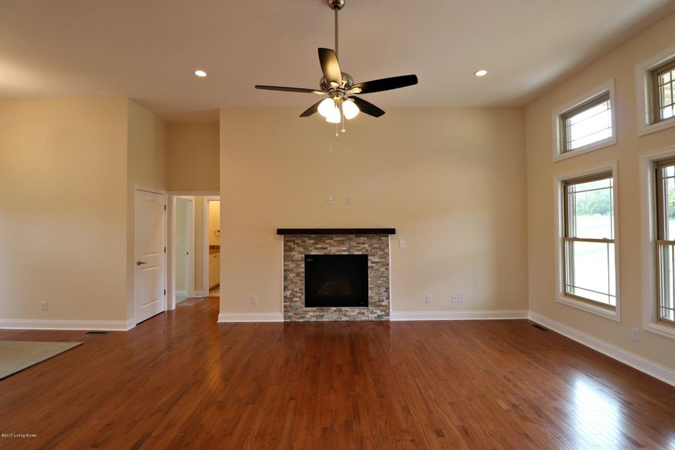 Single Family Home for Sale at 84 Ravens Wood 84 Ravens Wood Taylorsville, Kentucky 40071 United States