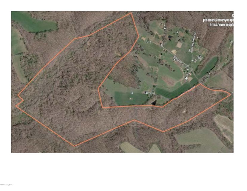 Land for Sale at 1201 Rooks Denton 1201 Rooks Denton Columbia, Kentucky 42728 United States